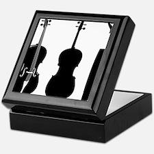 Cello-08-a Keepsake Box