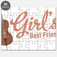 Girls-Best-Friend Puzzle