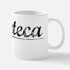 Manteca, Vintage Mug