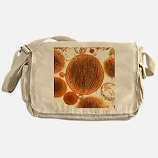 Mitochondria Messenger Bag