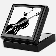 Songbird-01-a Keepsake Box