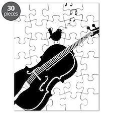Songbird-01-a Puzzle