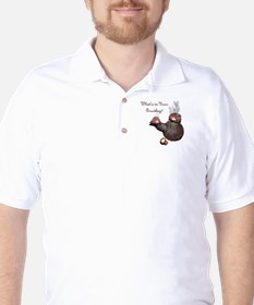 Growbag Golf Shirt