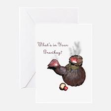 Growbag Greeting Cards (Pk of 10)
