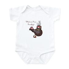 Growbag Infant Bodysuit