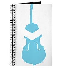 Cello-Player-14-b Journal