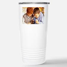 Microscope use Travel Mug