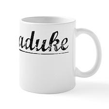 Marmaduke, Vintage Mug