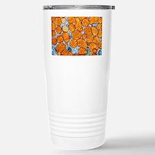 Mitochondria, TEM Stainless Steel Travel Mug