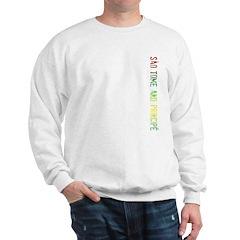 Sao Tome & Principe Sweatshirt