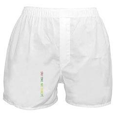 Sao Tome & Principe Boxer Shorts