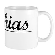 Mathias, Vintage Mug