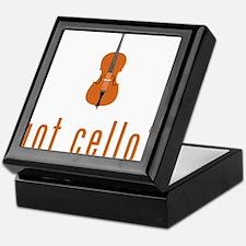 Got-Cello-07-a Keepsake Box