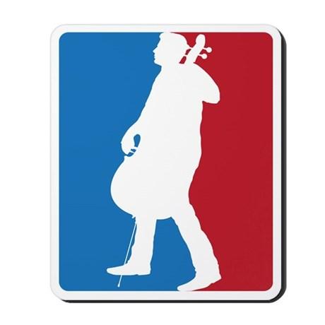 National-Cello-Association-01-a Mousepad