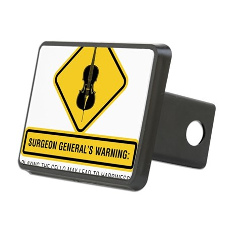 Surgeon-General-02-a Rectangular Hitch Cover