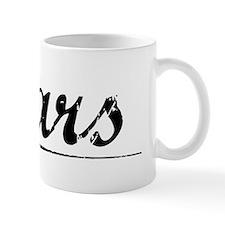 Mars, Vintage Mug