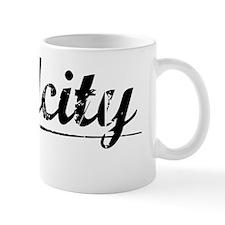 Midcity, Vintage Mug