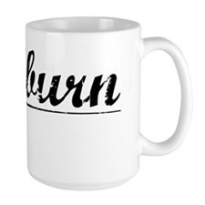 Millburn, Vintage Mug