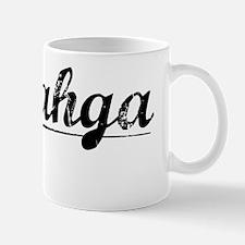 Menahga, Vintage Mug