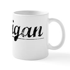 Milligan, Vintage Mug
