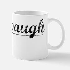 Millspaugh, Vintage Mug