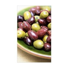 Mixed olives Decal