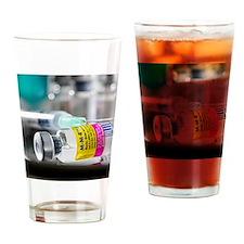 MMR vaccine Drinking Glass
