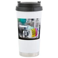 MMR vaccine Travel Mug