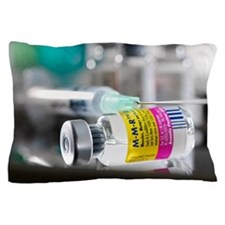 MMR vaccine Pillow Case