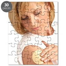 Nicotine patch Puzzle