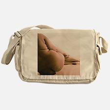 Obesity Messenger Bag