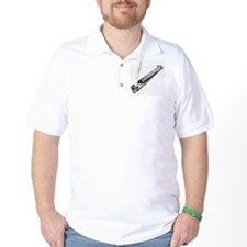 Nail clippers T-Shirt