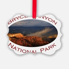 Bryce Canyon National Park...Land Ornament