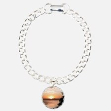 Biscayne Bay Sunset Bracelet