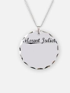 Mount Juliet, Vintage Necklace
