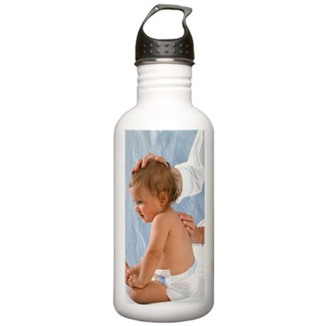 Osteopathy Stainless Water Bottle 1.0L