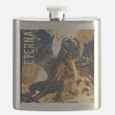 Eternal Edge-Dragon Fire Flask
