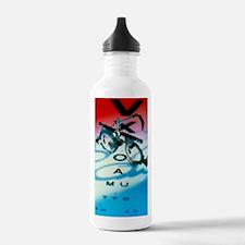Ophthalmology test fra Water Bottle