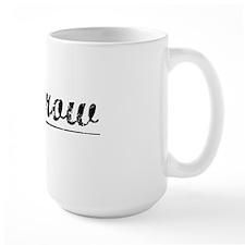Morrow, Vintage Mug