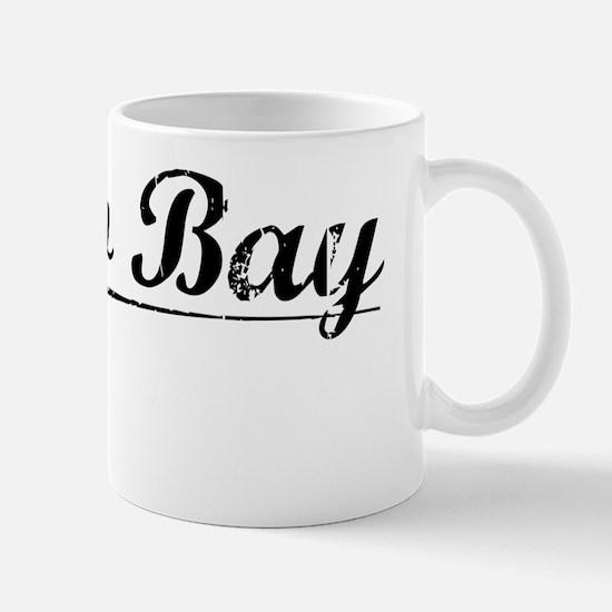 Morro Bay, Vintage Mug