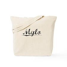 Mylo, Vintage Tote Bag