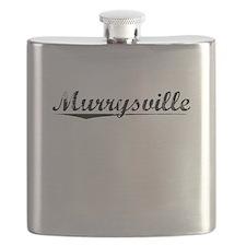 Murrysville, Vintage Flask