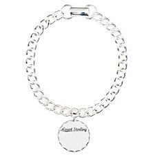 Mount Sterling, Vintage Bracelet