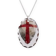 Shield 2 Necklace