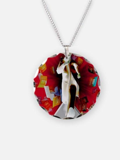 m2450838 Necklace