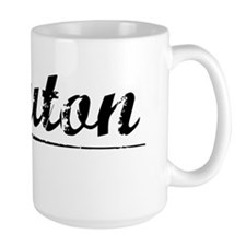 Mouton, Vintage Mug