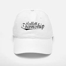 Mullett Township, Vintage Baseball Baseball Cap