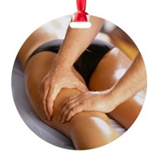 Osteopathy Ornament
