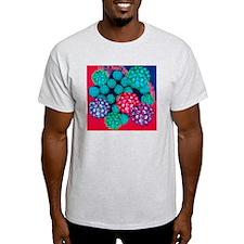 Papilloma viruses T-Shirt