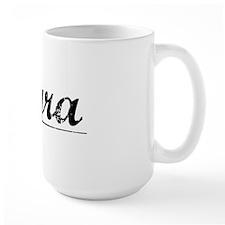 Myra, Vintage Mug